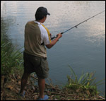 Coorg Fishing Camp